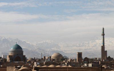Palimy sobie mosty na Bliskim Wschodzie – rozmowa z Witoldem Repetowiczem