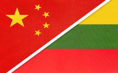 Litwa opuszcza chińską inicjatywę 17+1?