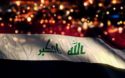 Niepewna przyszłość Iraku