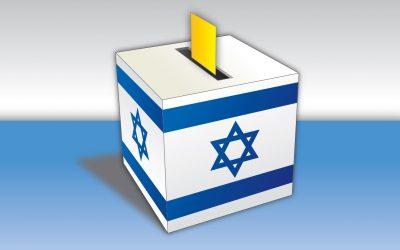 Podsumowanie wyborów parlamentarnych w Izraelu