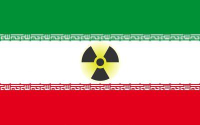 Bliskowschodniej telenoweli nuklearnej ciąg dalszy