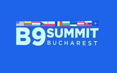 Szczyt państw B9 – niewykorzystana szansa