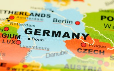 Niemiecka zielona zagadka