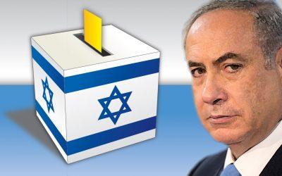 Czy Netanjahu straci urząd?